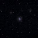 M61,                                Kurt Zeppetello
