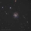 NGC 1073,                                Joe
