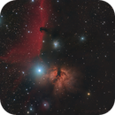 The Horsehead 2015,                                mads0100