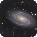 M81,                                  Guillaume Cullet