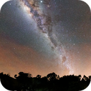 My Imaging Site: A Remarkable Night under the Milky Way and Airglow,                                Gabriel R. Santos (grsotnas)