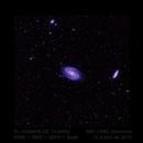 M81 y M82,                                Tajeiro