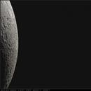 Jupiter & Moon conjunction (17' separation, 9* altitude),                                  Łukasz Sujka