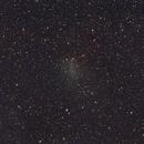 Galáxia de Barnard,                                João Gabriel Fonseca Porto