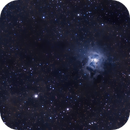 Iris Nebula,                                RPrevost