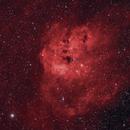 IC410 HaRGB,                                Jesus Magdalena