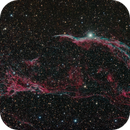 NGC 6960 Veil nebula,                                Joachim