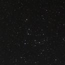Coma Star Cluster Mel 111,                                Astro-Tina