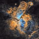 Carina nebula,                                Petar_Babic