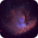 NGC 281,                                Moreflying1