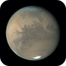 Mars - 02:00UT - 22 September 2020,                                Roberto Botero