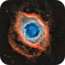 Helix Nebula HOO,                                Ricardo Pereira
