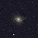 M-5, Globular Cluster in Serpens,                                Stargazer66207