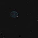 NGC 246 Skull Nebula ,                                Stan Westmoreland