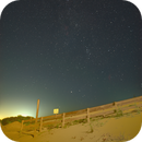 Assateague Island Nightscape #1,                                JDJ