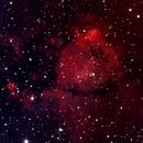 NGC 896,                                Joel Brewer