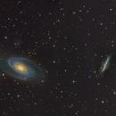 M81/82 Lrgb,                                FrancescoTallarico