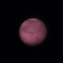 Mars August 11 2018,                                Nucdoc