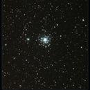 NGC 2362,                    Lawrence E. Hazel