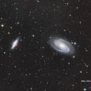 M81 M82,                                Crisan Sorin