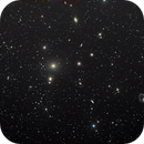 Fornax Galaxy cluster,                                RussCockman
