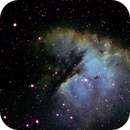 NGC 281 Pacman ,                                Dave Stanley