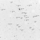 The NGC 4365 region,                    Lawrence E. Hazel
