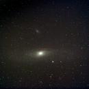 Messier 31,                                Thomas Ebert