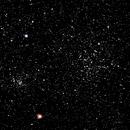 M38 and NGC1907,                                Chris Price