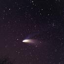 Comet Hale-Bopp,                                AlenK