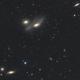 NGC4438,                                bawind Lin