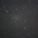 NGC188 Polarissima Cluster,                                John R Carter, Sr.