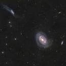 NGC 4725, NGC 4712 & NGC 4747,                                pete_xl