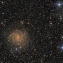 NGC6946,                                Evgeniy Buklikov