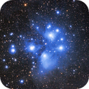 M45-Pleiadi,                                Davide Coverta