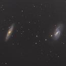 M65 and M66,                                HomerPepsi