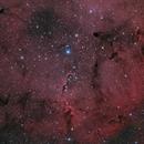 IC1396 NBRGB,                    Hugues Obolonsky