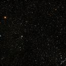 "THE STAR HD 52265 OR SAO 134031 ""CITALÁ"" IN RGB,                                Roger R. Sanchez..."