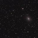 NGC 185,                                Carles Zerbst