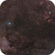 North America and Butterfly Nebulae Widefield - From Deneb to Sadr,                                Gabriel R. Santos...