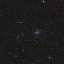 Messier 67,                                Kharan
