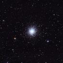 Great Cluster in Hercules (M13),                                Dsmith79