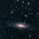 NGC 7331 GROUP,                                Günther Eder