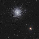 Messier 3 NGC 5272 LRGB,                                NoobTube