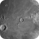Copernicus and Erastosthenes,                                astropical
