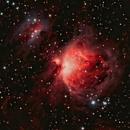 M42,                                Prea