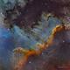 The Wall (SHO-RVB),                                -Amenophis-