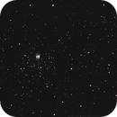 NGC 2818 and Melotte 96 - Pyxis Planetary Nebula and Cluster,                    Gary Imm