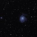 M101,                                  Arne Stocker
