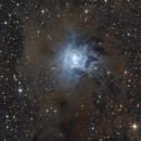 NGC7023,                                CoFF